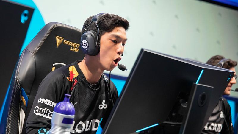 Cloud9 blijft ongeslagen in LCS, drie teams delen tweede plaats