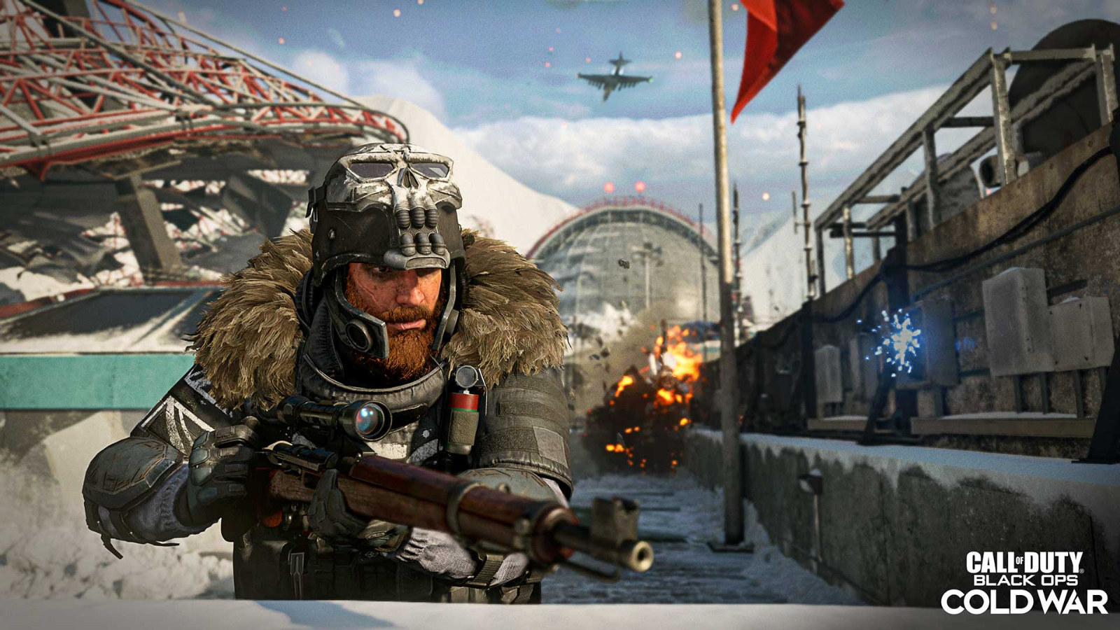 Call of Duty Cold War en Warzone Season 3