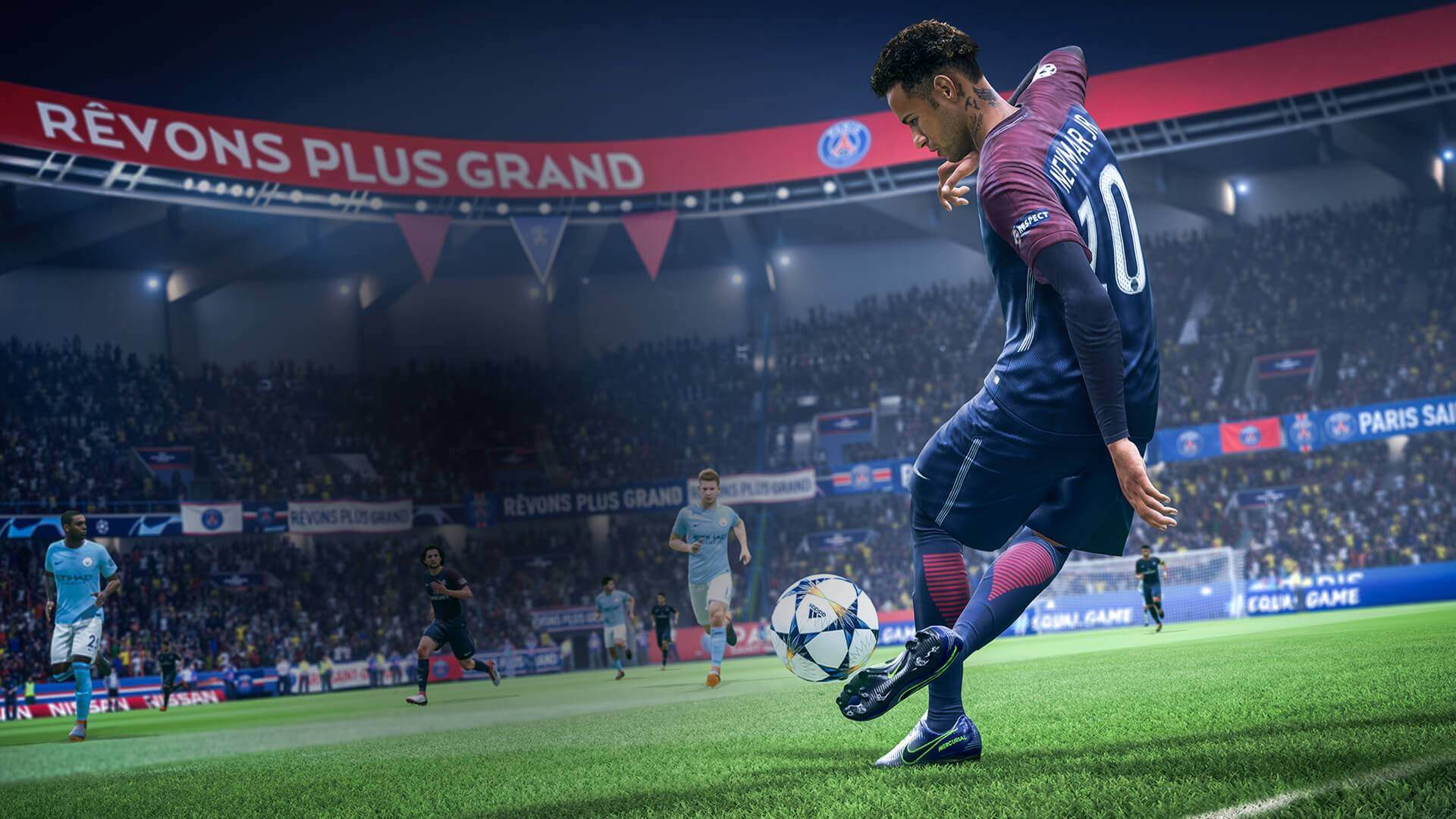 Alle nieuwe Skill Moves in FIFA 22