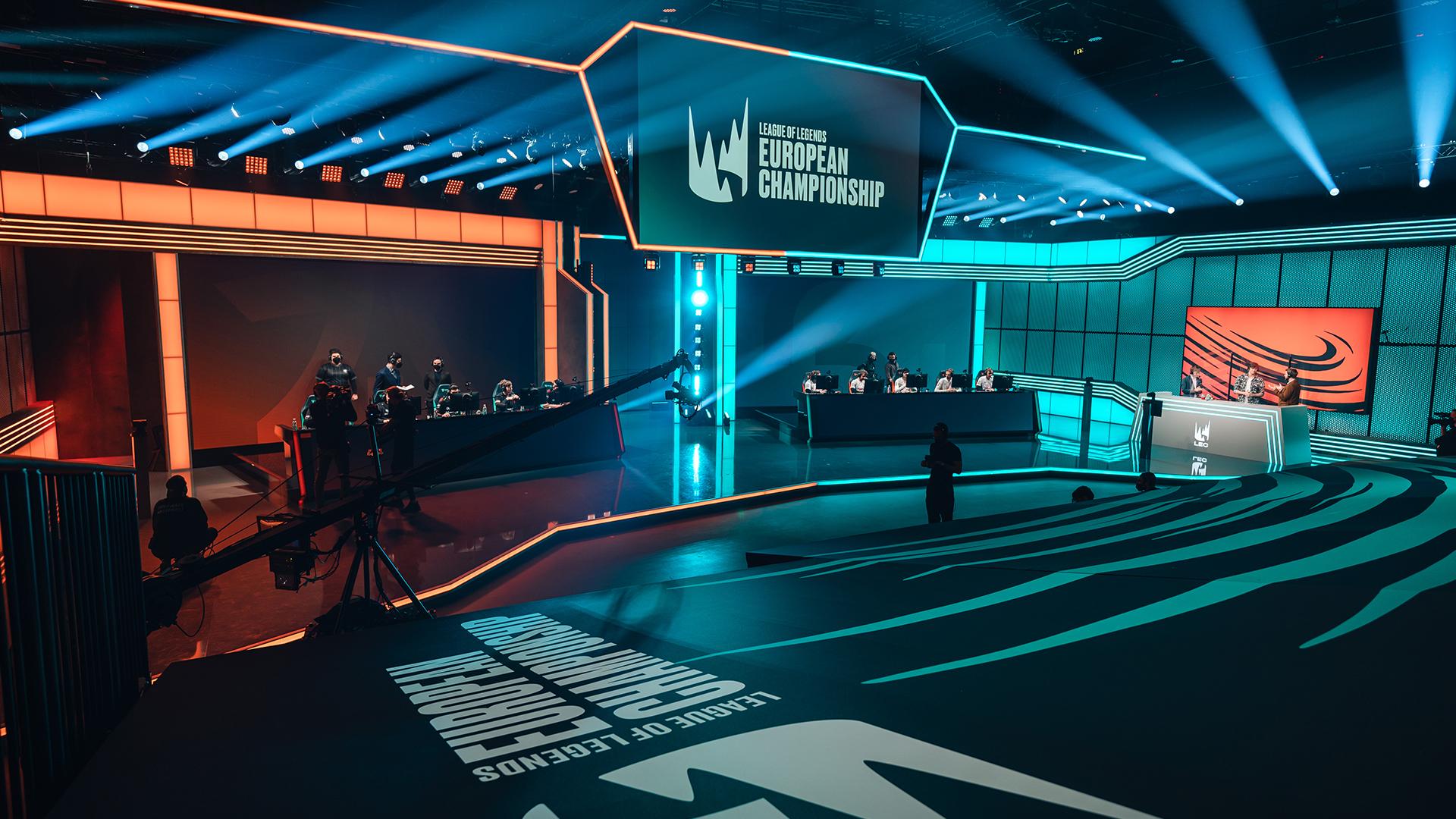 MAD Lions beschuldigt G2 Esports van 'illegaal benaderen van spelers'