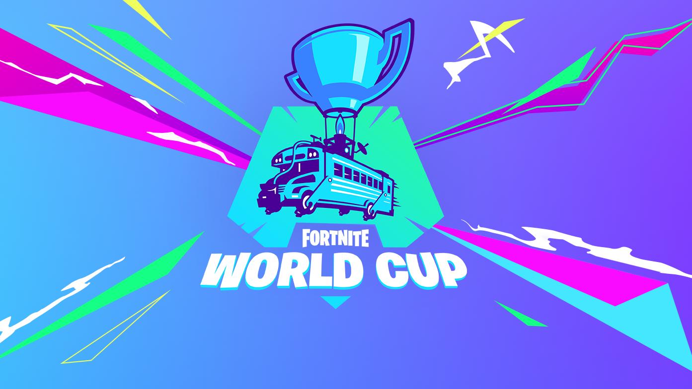 Epic Games: geen offline Fortnite-toernooien tot april 2022