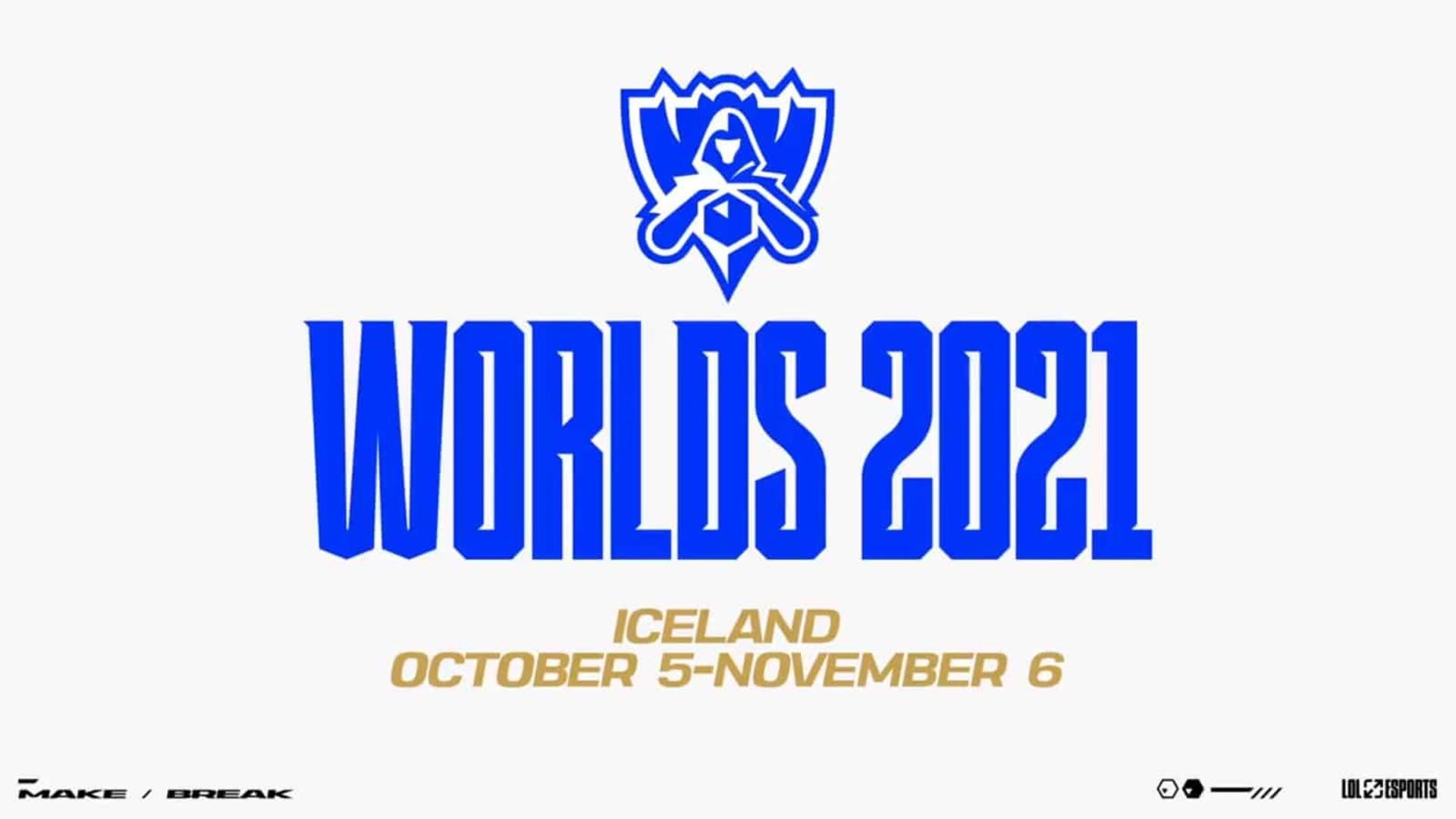 Zo staat de groepsfase van Worlds 2021 er momenteel voor