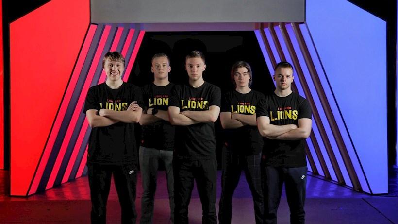 LowLandLions-midlaner Raqo stopt na Country Finals met competitief League of Legends
