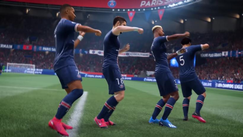Wanneer komt de FIFA 22 Demo?