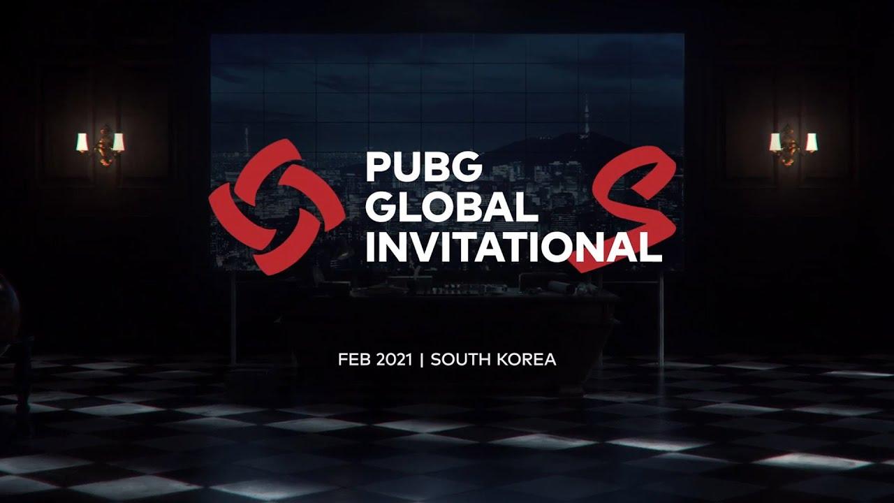 Dit zijn de 32 teams op PUBG Global Invitational.S