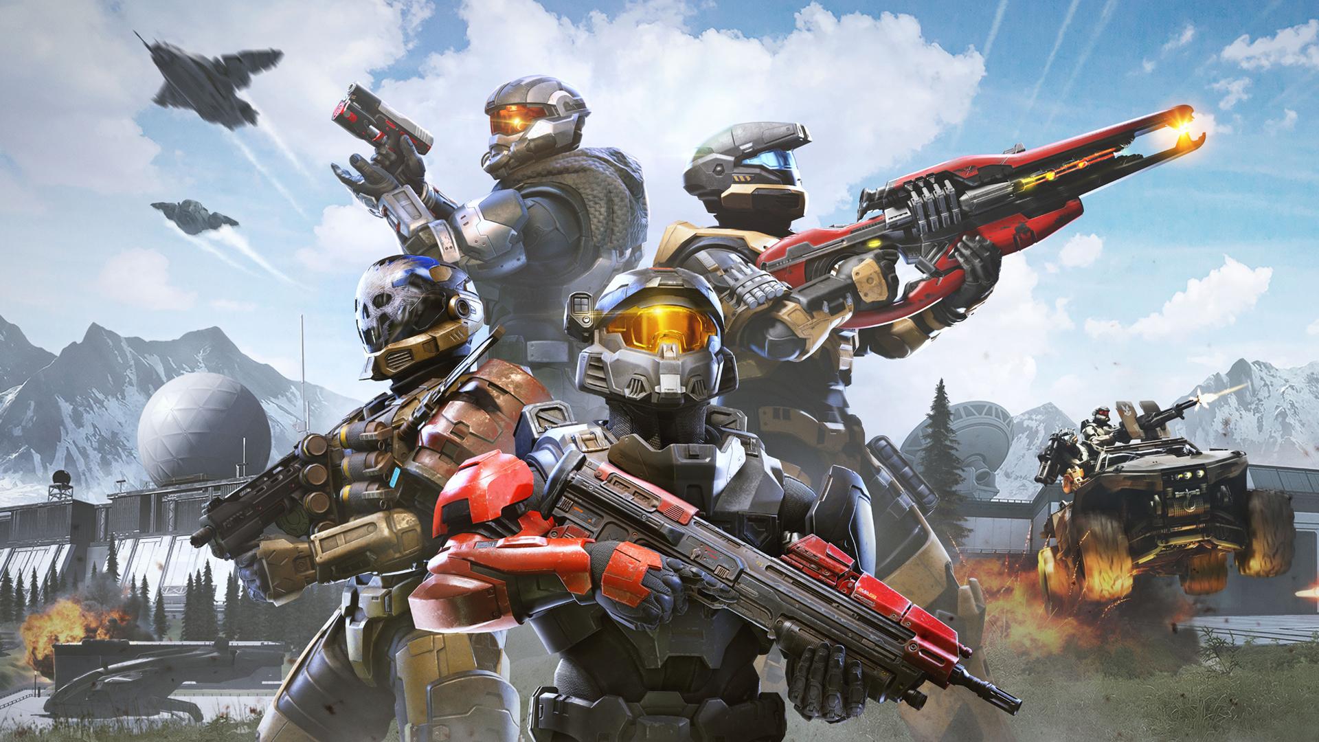 Dr Disrespect hint tijdens stream naar Halo Infinite Battle Royale