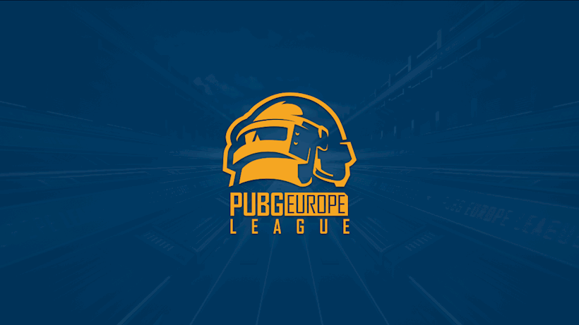 bron: PUBG Europe League