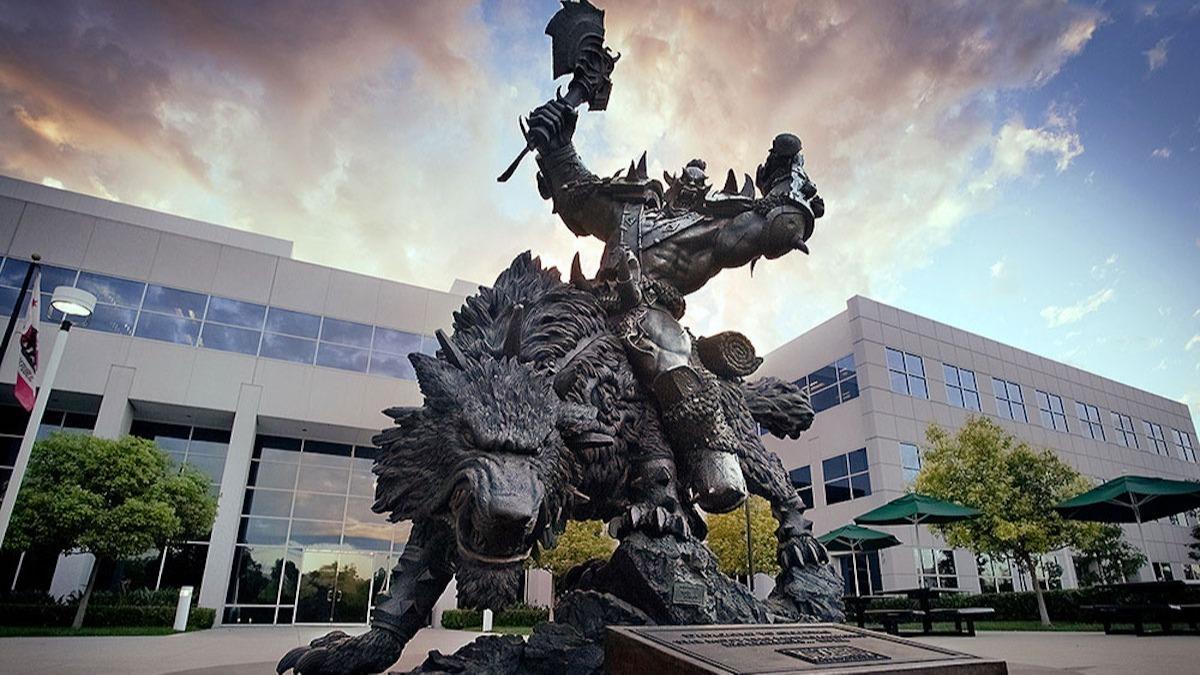 Activision Blizzard treft schikking van 18 miljoen met EEOC