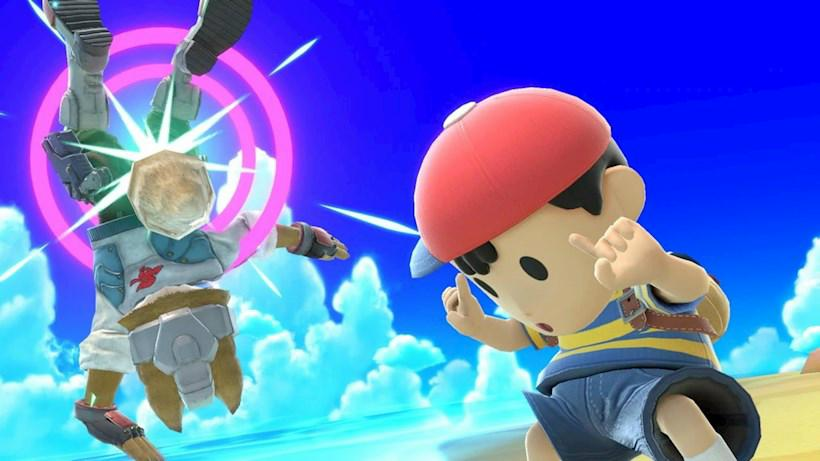 SSB Ultimate Patch 9: Multihits grotendeels gefixt