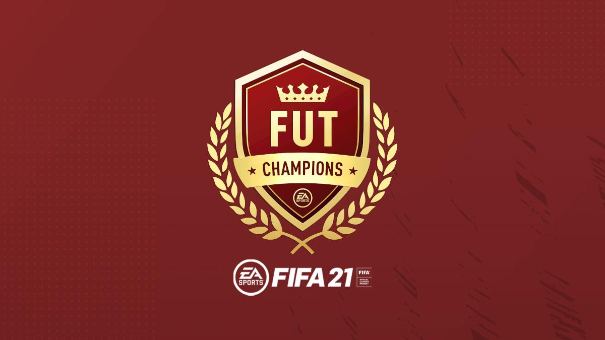 FIFA 21 Weekend League Ranks