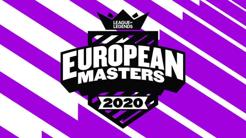 LowLandLions en Sector One beginnen aan EU Masters