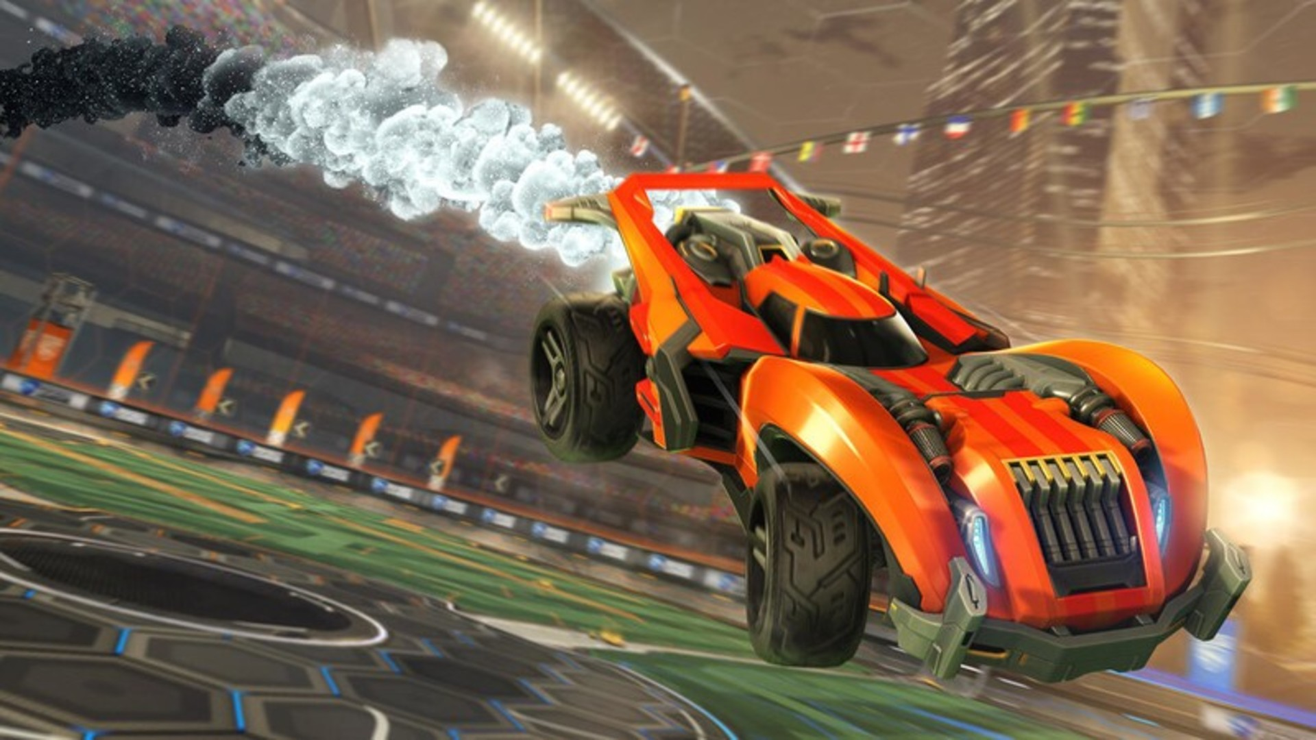 Nederlandse Rocket League pro's creëren eigen team