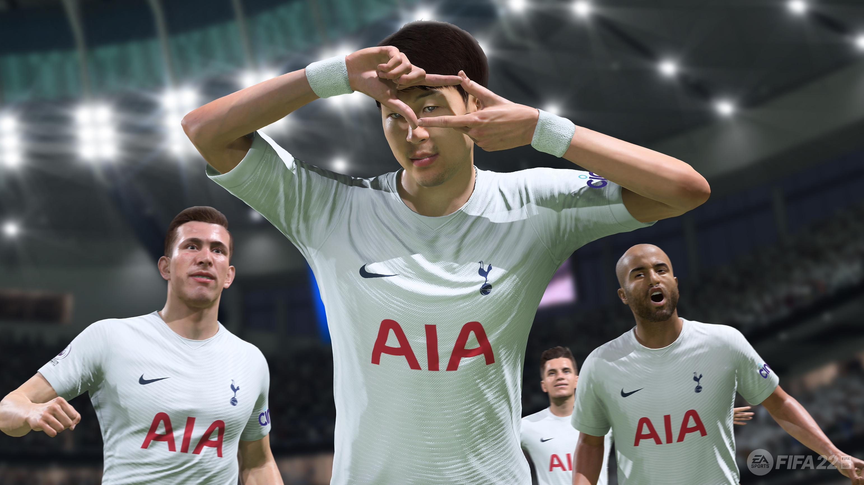 FIFA 22: de belangrijkste datums op een rijtje