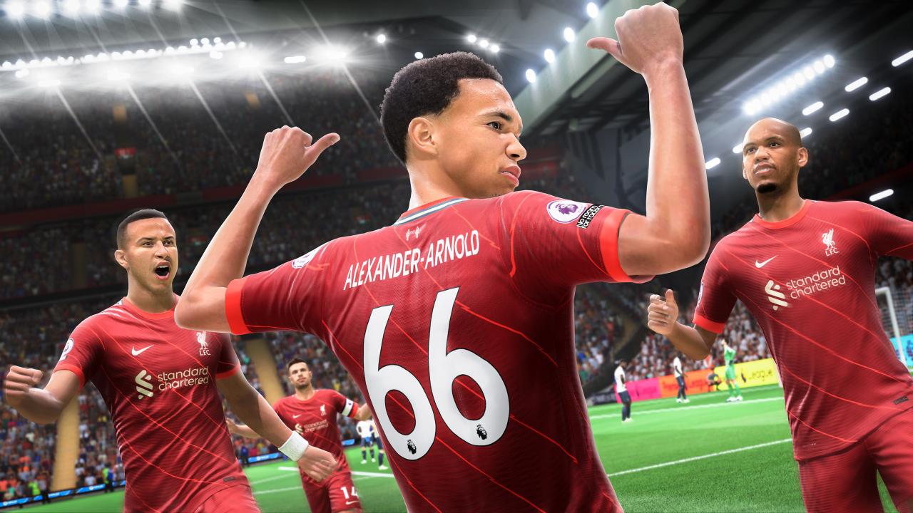 FIFA 22 Web App & Companion App: alles wat je moet weten