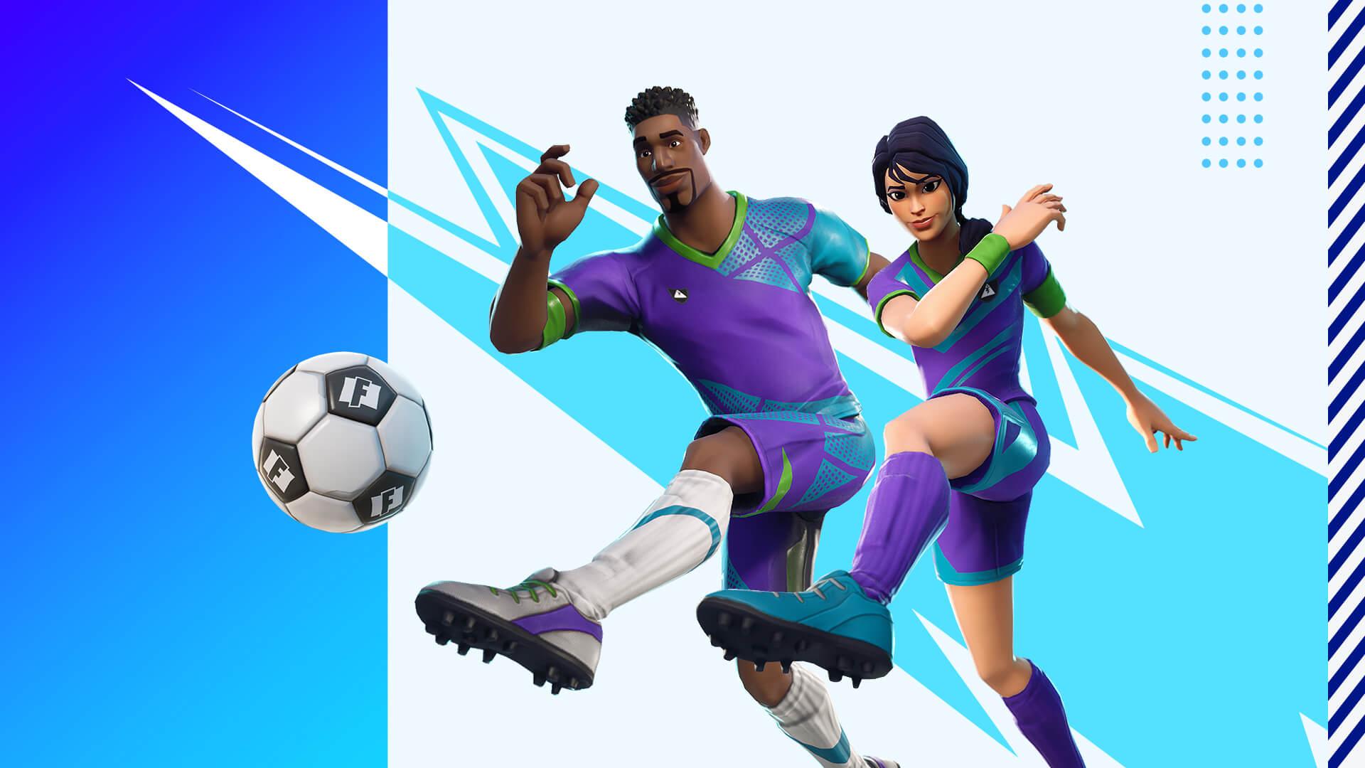 Doe mee aan de Fortnite UEFA EURO 2020 Cup!
