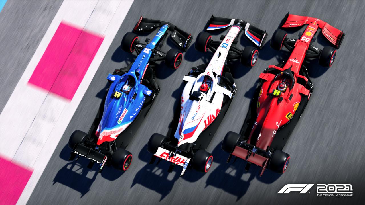 F1 2020: 5 tips om een betere coureur te worden
