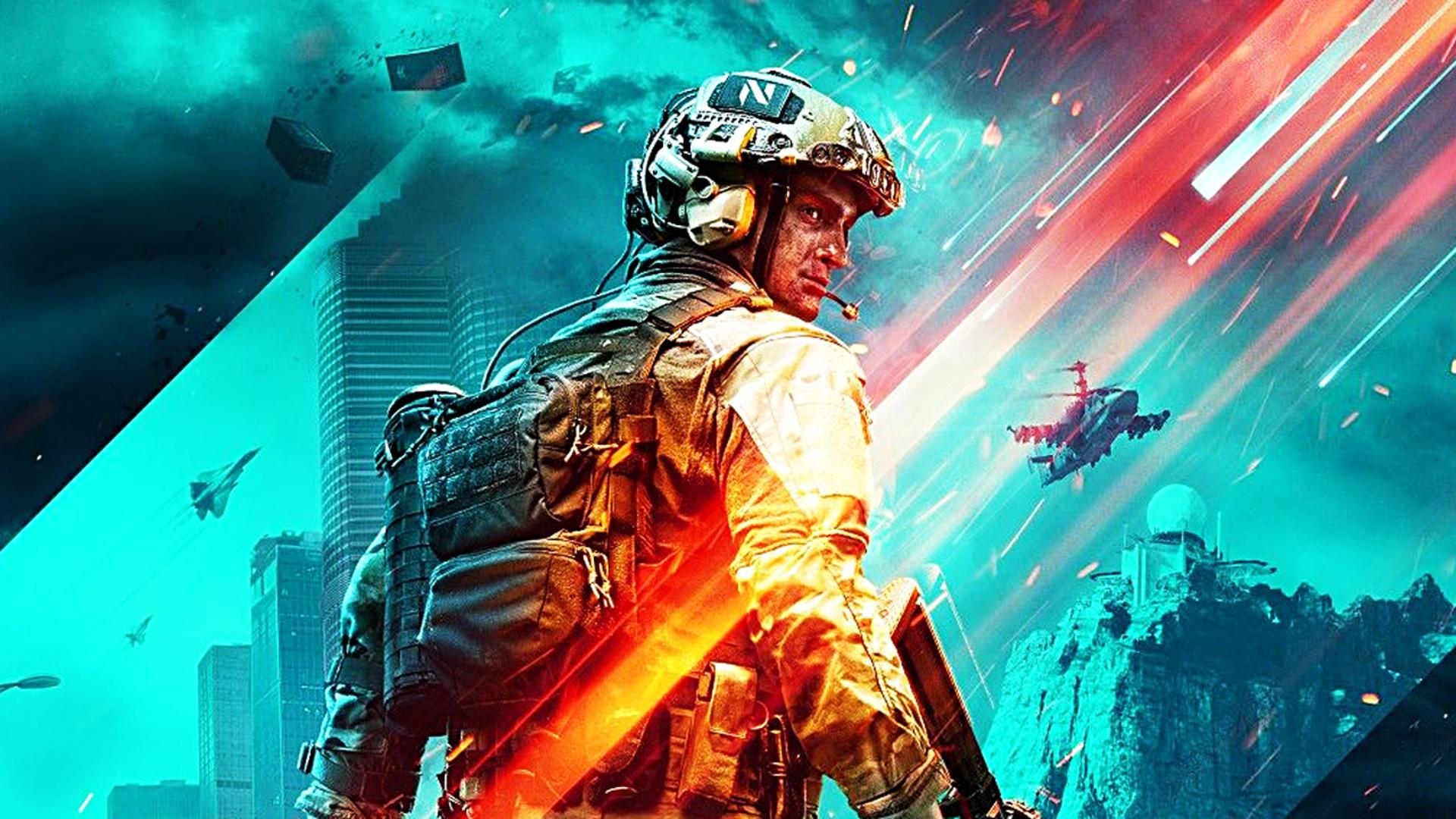 DICE stelt releasedatum van Battlefield 2042 uit