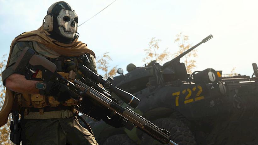 Infinity Ward maakt anti-racisme plannen Call of Duty bekend