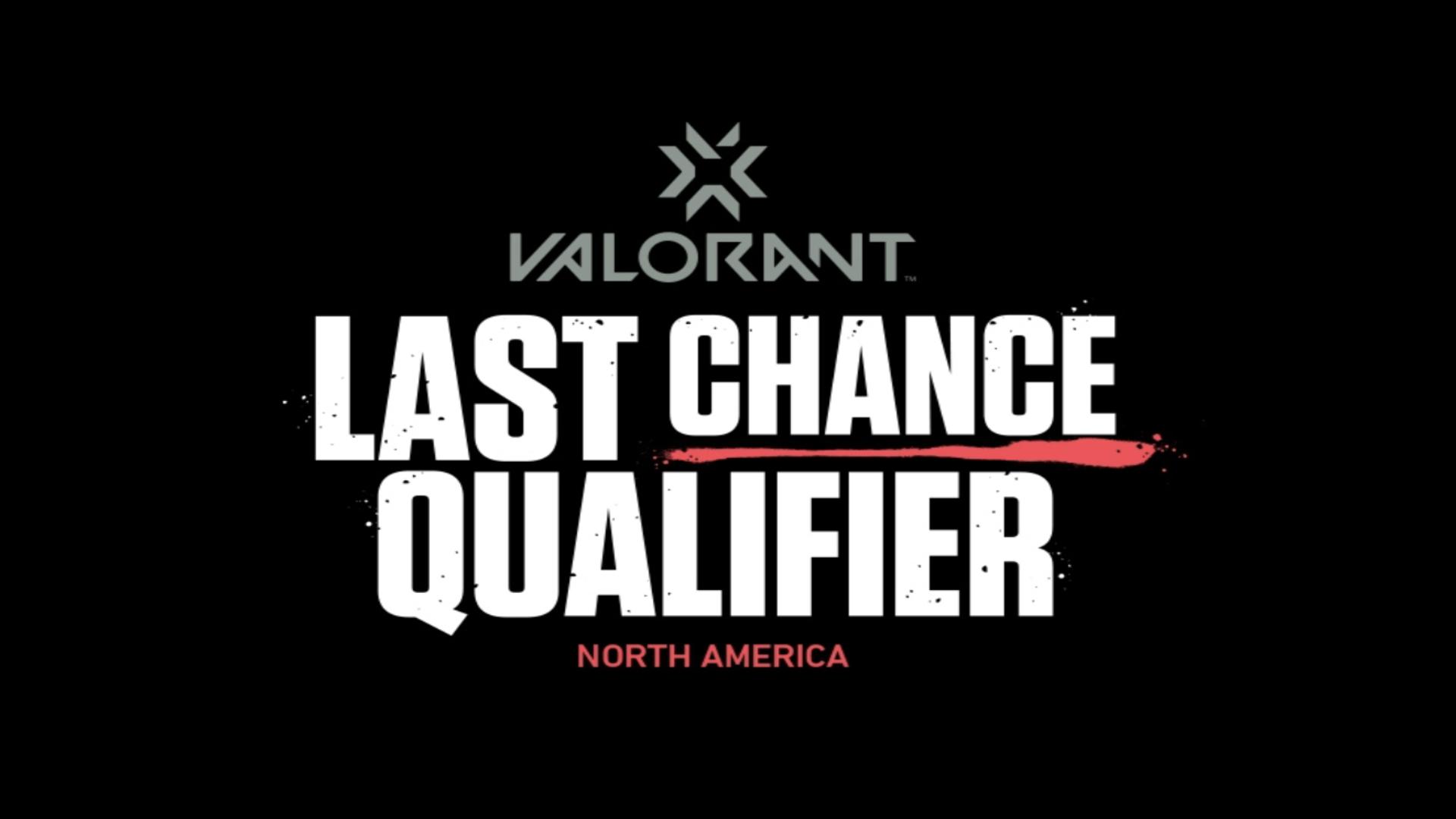 NA VCT Last Chance Qualifier vindt niet langer op LAN plaats