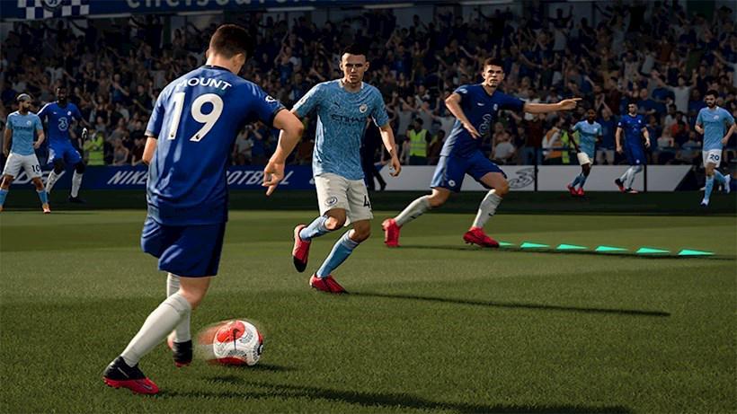 Electronic Arts FIFA