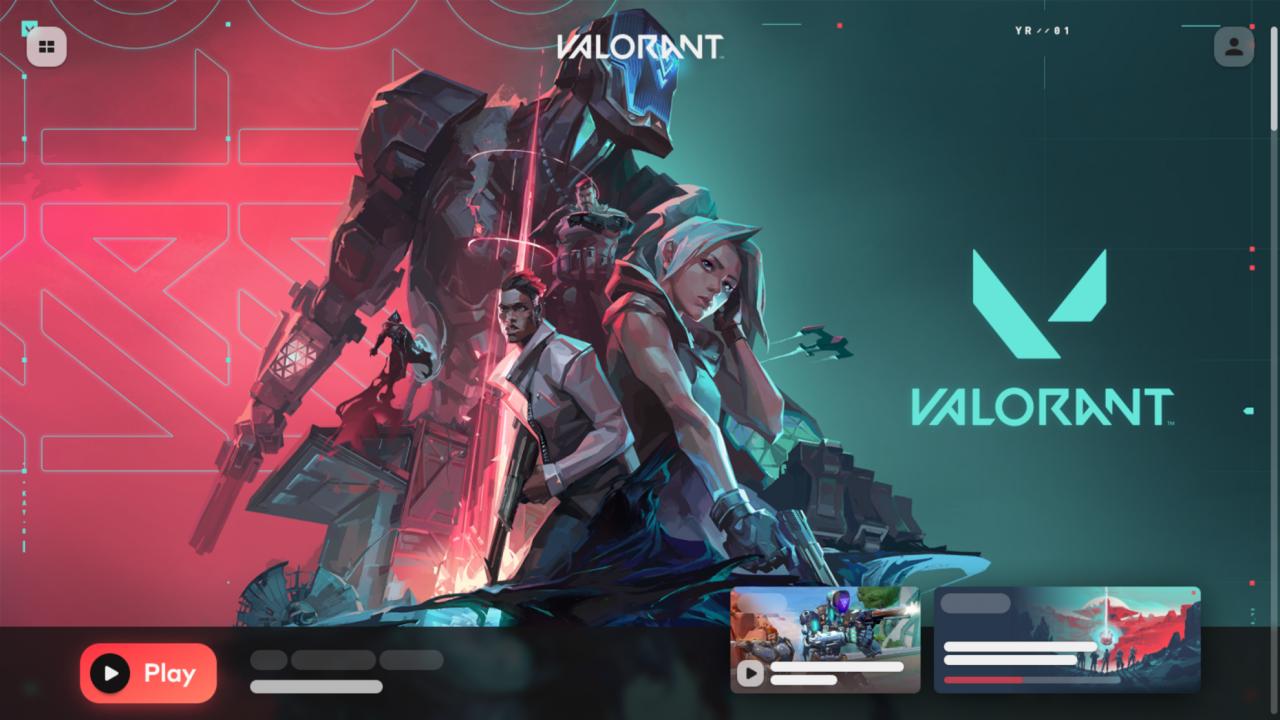 Riot Games kondigt nieuwe client hub aan