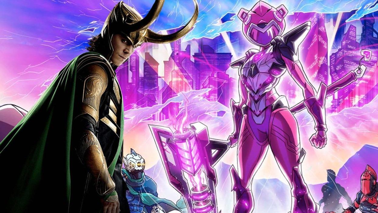 Zo unlock je Marvel's Loki in Fortnite