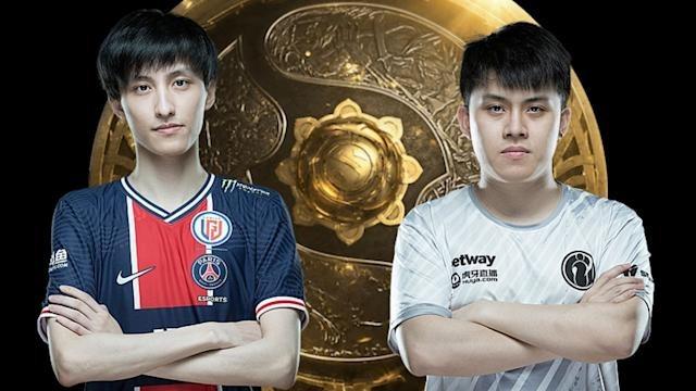 Chinese teams beginnen sterk aan Dota 2 The International 10