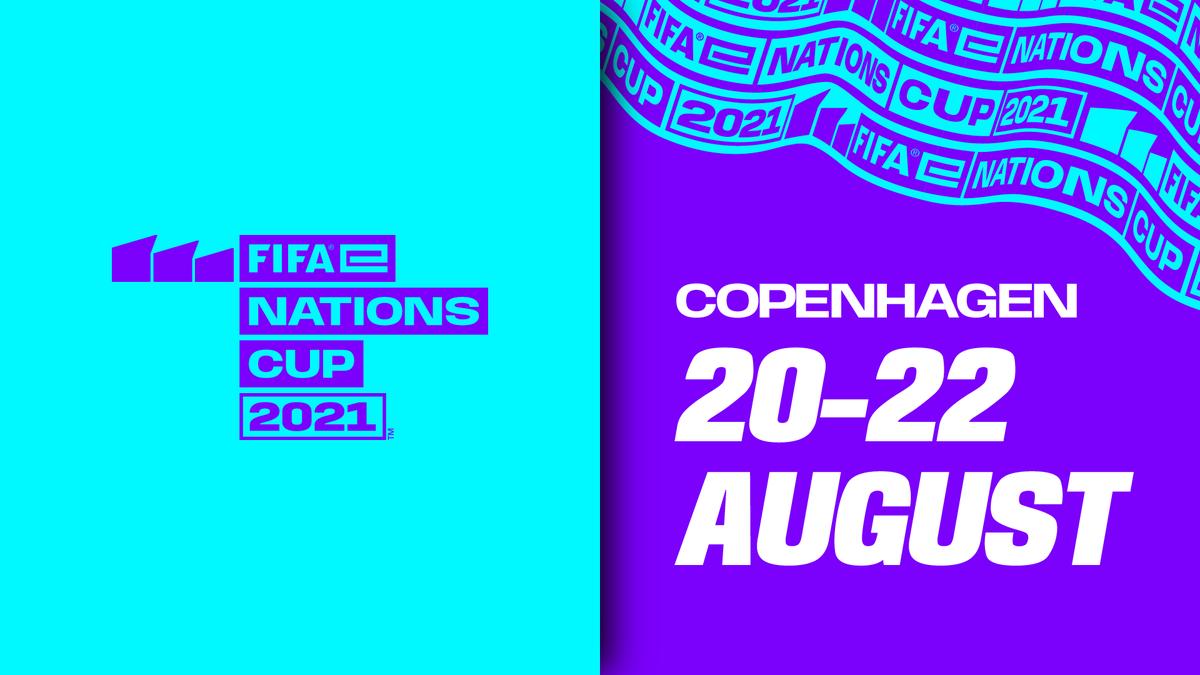 Alles wat je moet weten over de FIFAe Nations Cup
