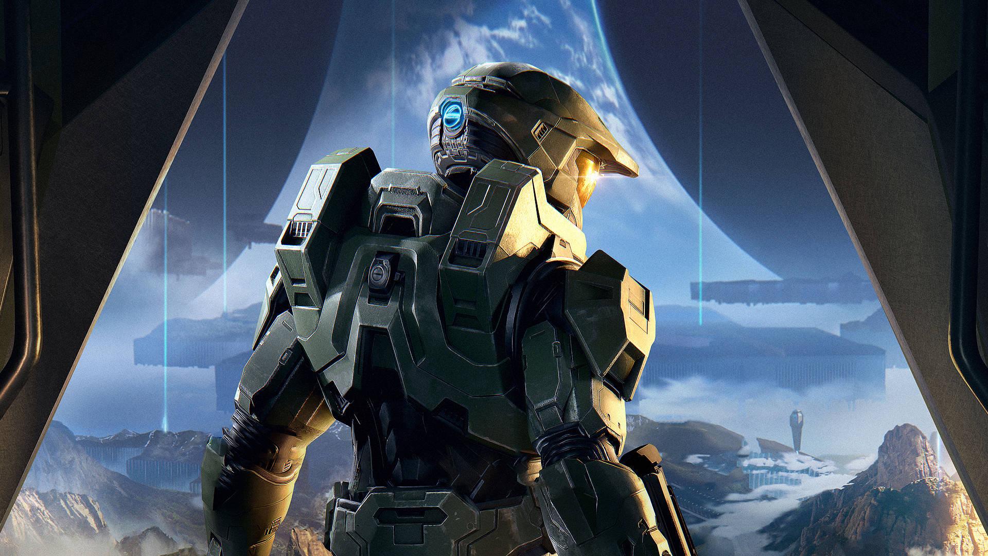 Alles wat je moet weten over Halo Infinite