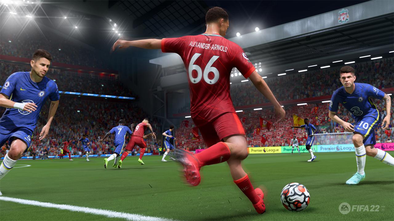 De beste objectives en milestones in FIFA 22