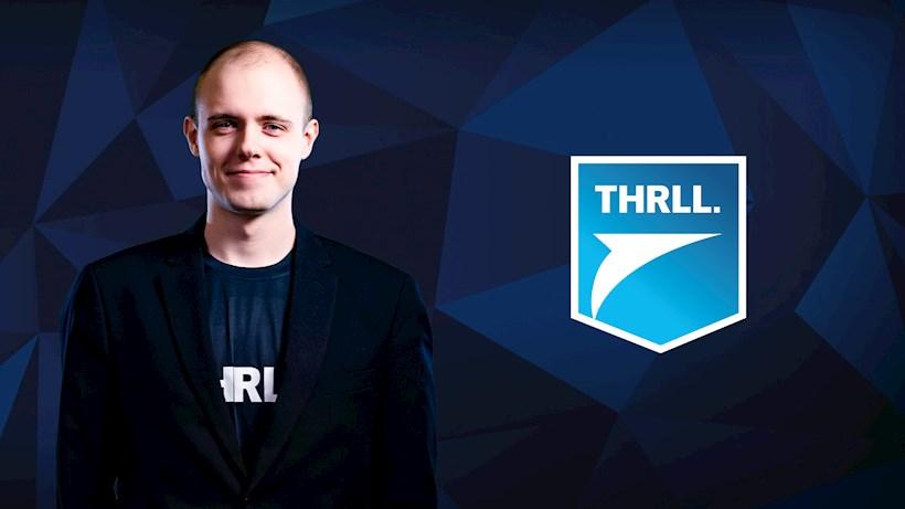 "Team THRLL-coach Vamir: ""Niemand is hier tevreden mee"""