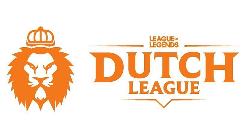 """Team THRLL Raxhy: """"Ik vond PSV Esports niet indrukwekkend, behalve Kitty"""""""