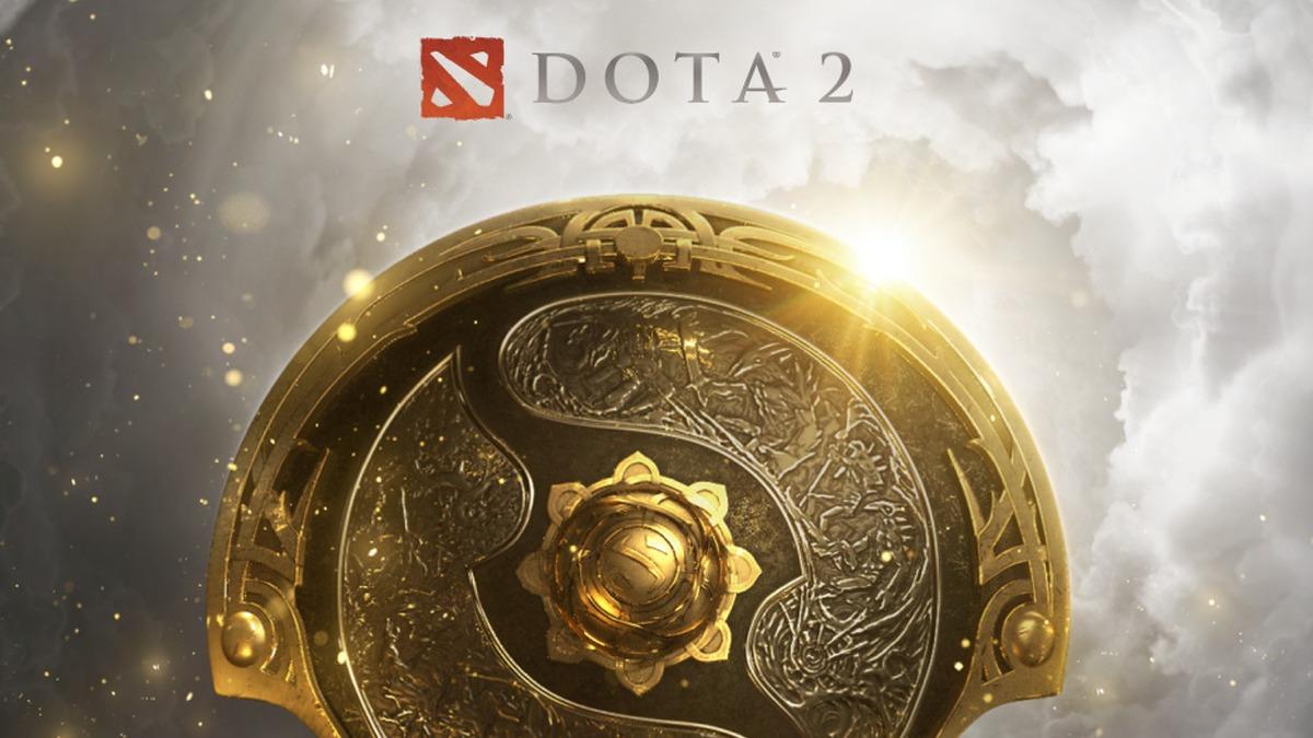 Hoe werkt Dota 2 The International?
