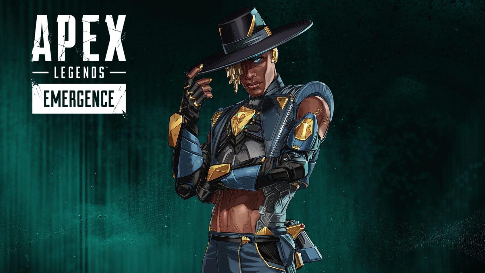 Seer is het nieuwste personage in Apex Legends