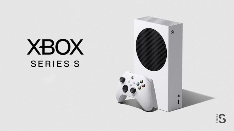Budget console Xbox Series S aangekondigd door Microsoft