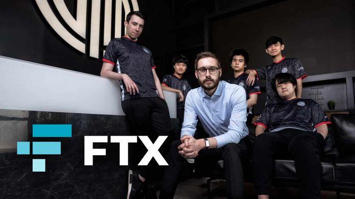 Riot Games verbiedt TSM om partner FTX te promoten