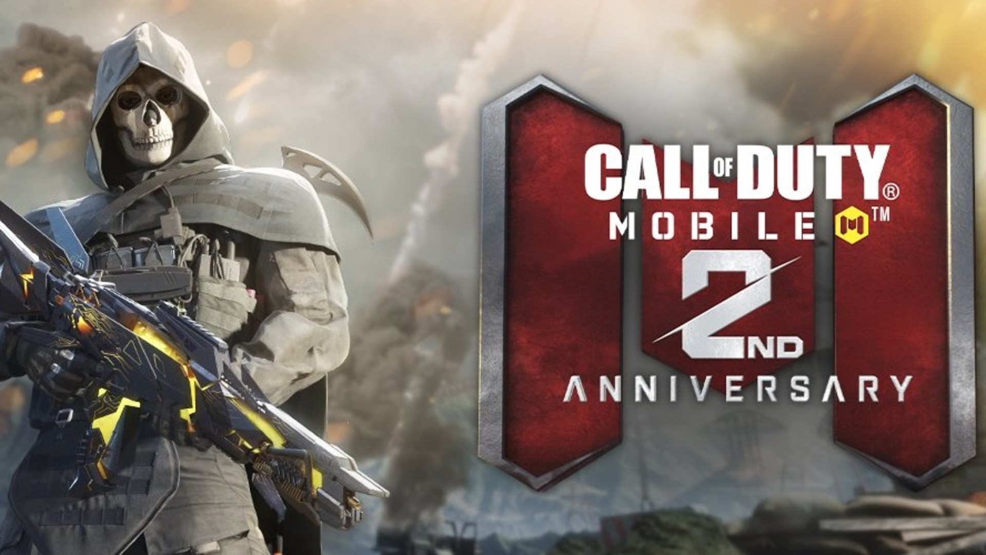 Nieuw Call of Duty: Mobile Battle Royale-toernooi aangekondigd