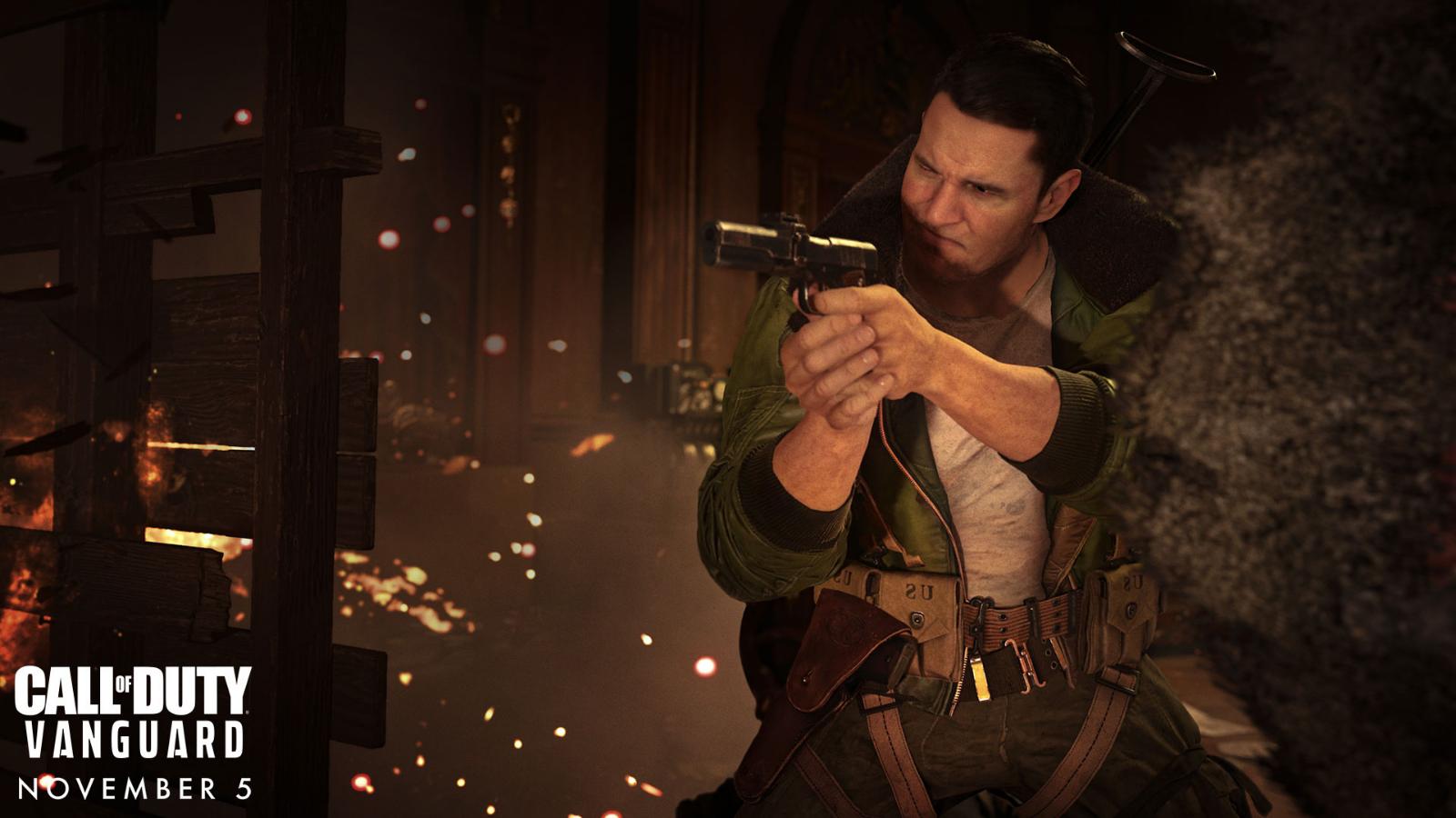 Alles over de nieuwe Call of Duty ammo types