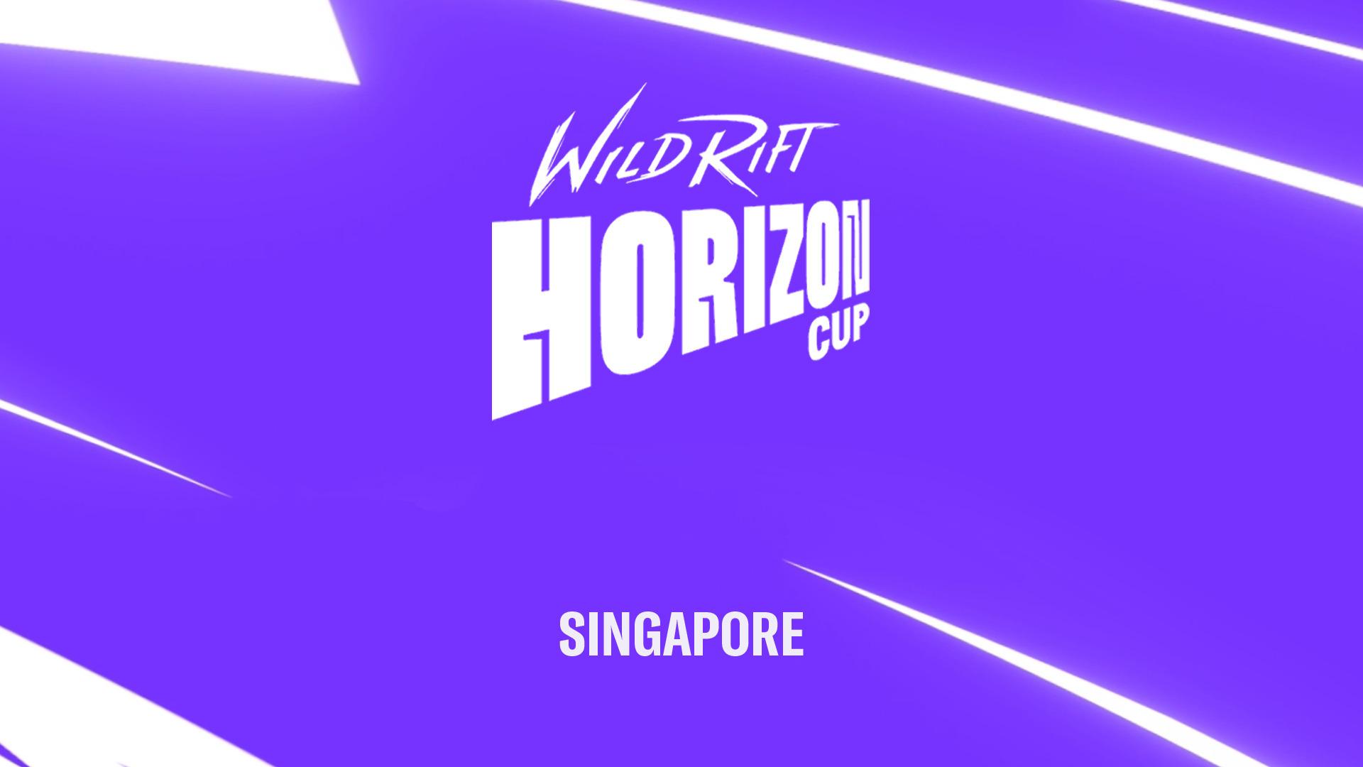 Eerste internationale Wild Rift-toernooi aangekondigd