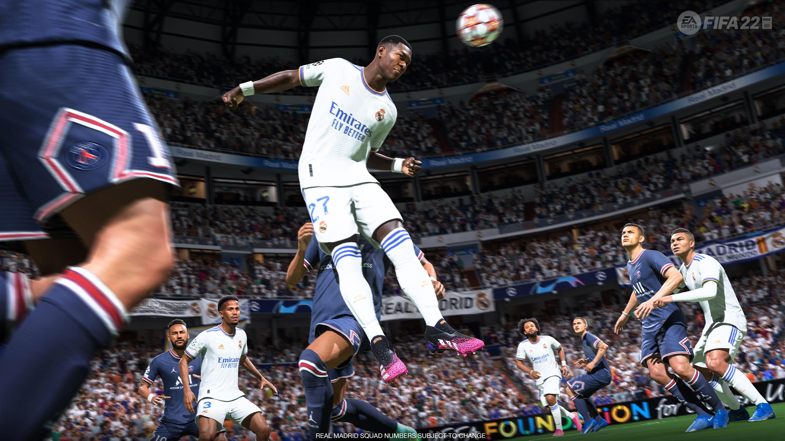 Zo word jij de beste speler in FIFA 22!