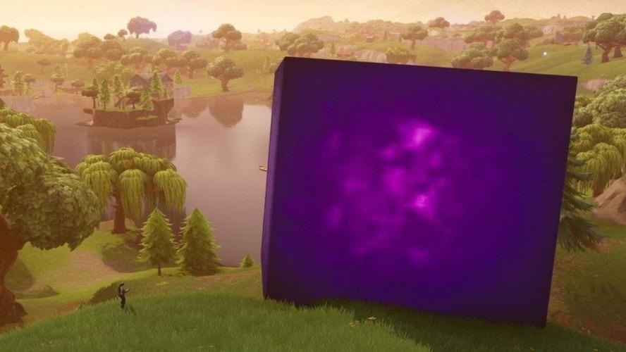 'Kevin The Cube' keert mogelijk binnenkort terug in Fortnite
