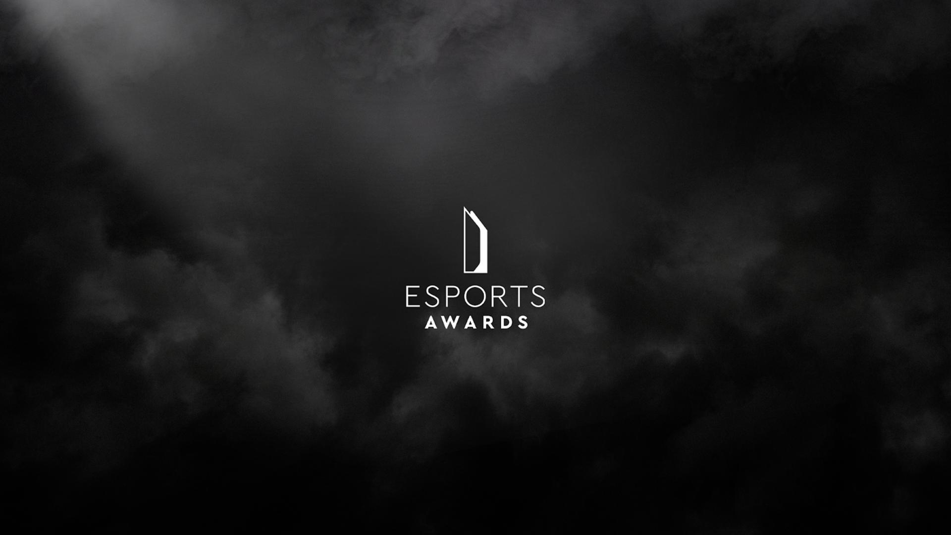 Esports Awards maakt finalisten bekend en stembussen zijn geopend