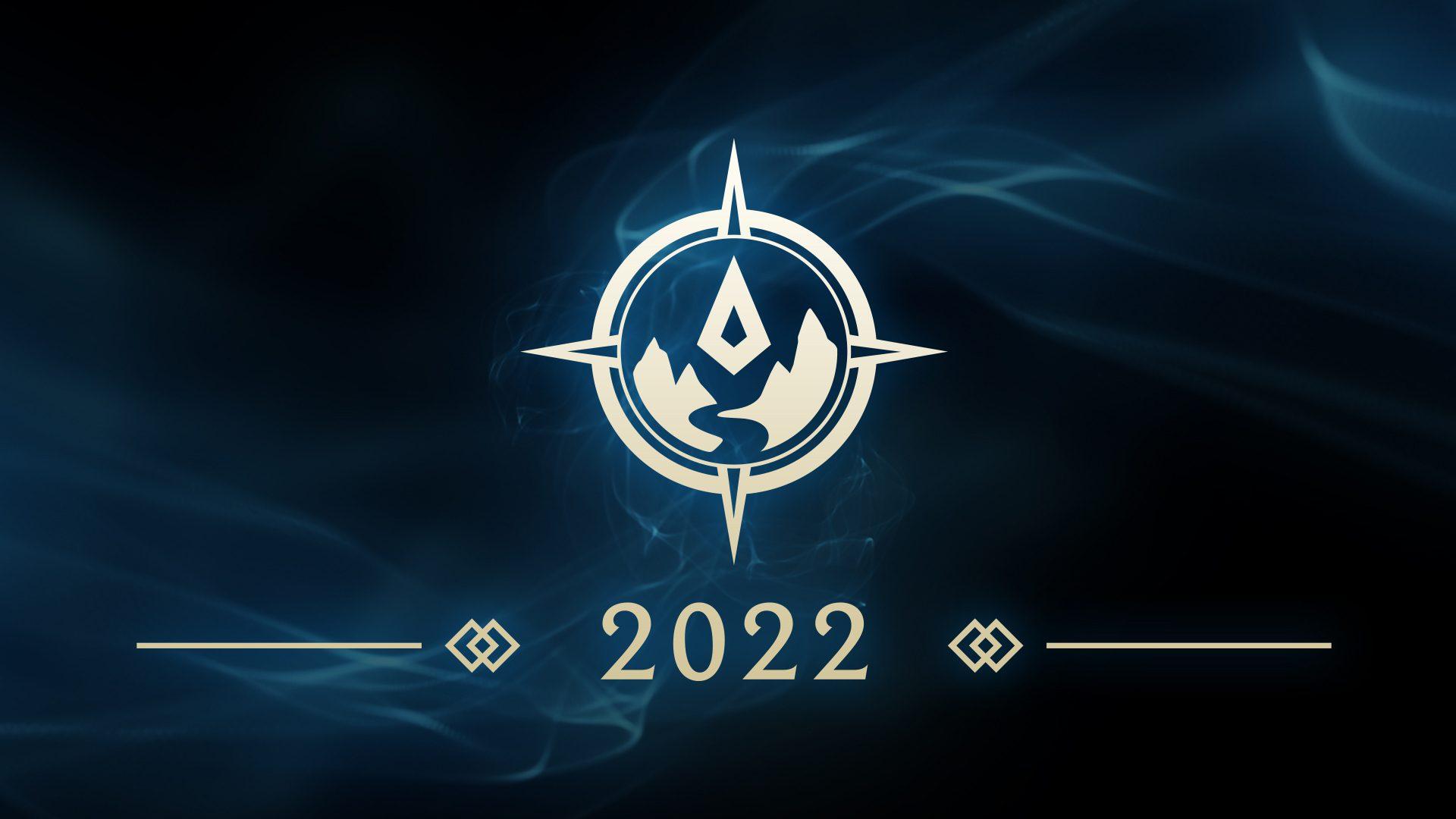 Riot Games kondigt plannen aan voor LoL Preseason 2022