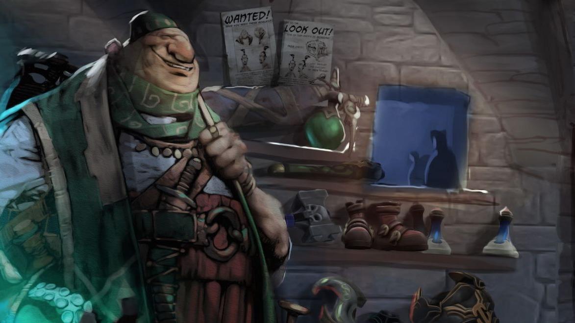 Valve opent online Secret Shop voor The International 10