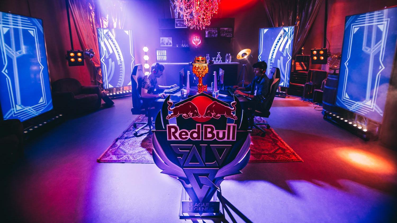 League of Legends 1v1-toernooi Red Bull Solo Q keert terug voor 2021