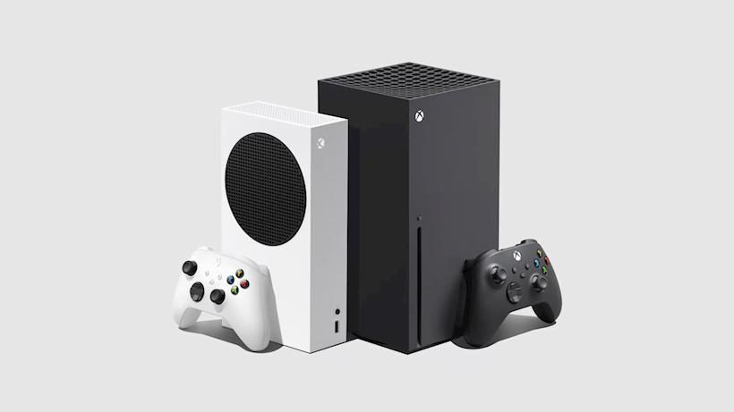 Xbox Series X release is op 10 november en kost 500 euro