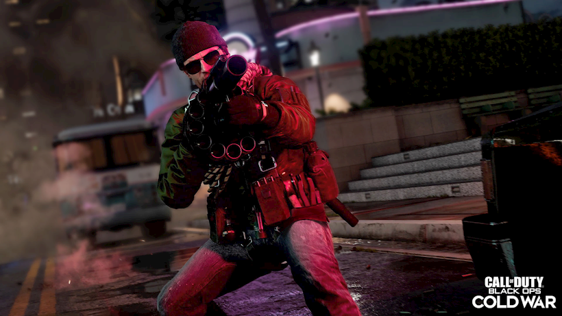 Alles over de Call of Duty Cold War Multiplayer