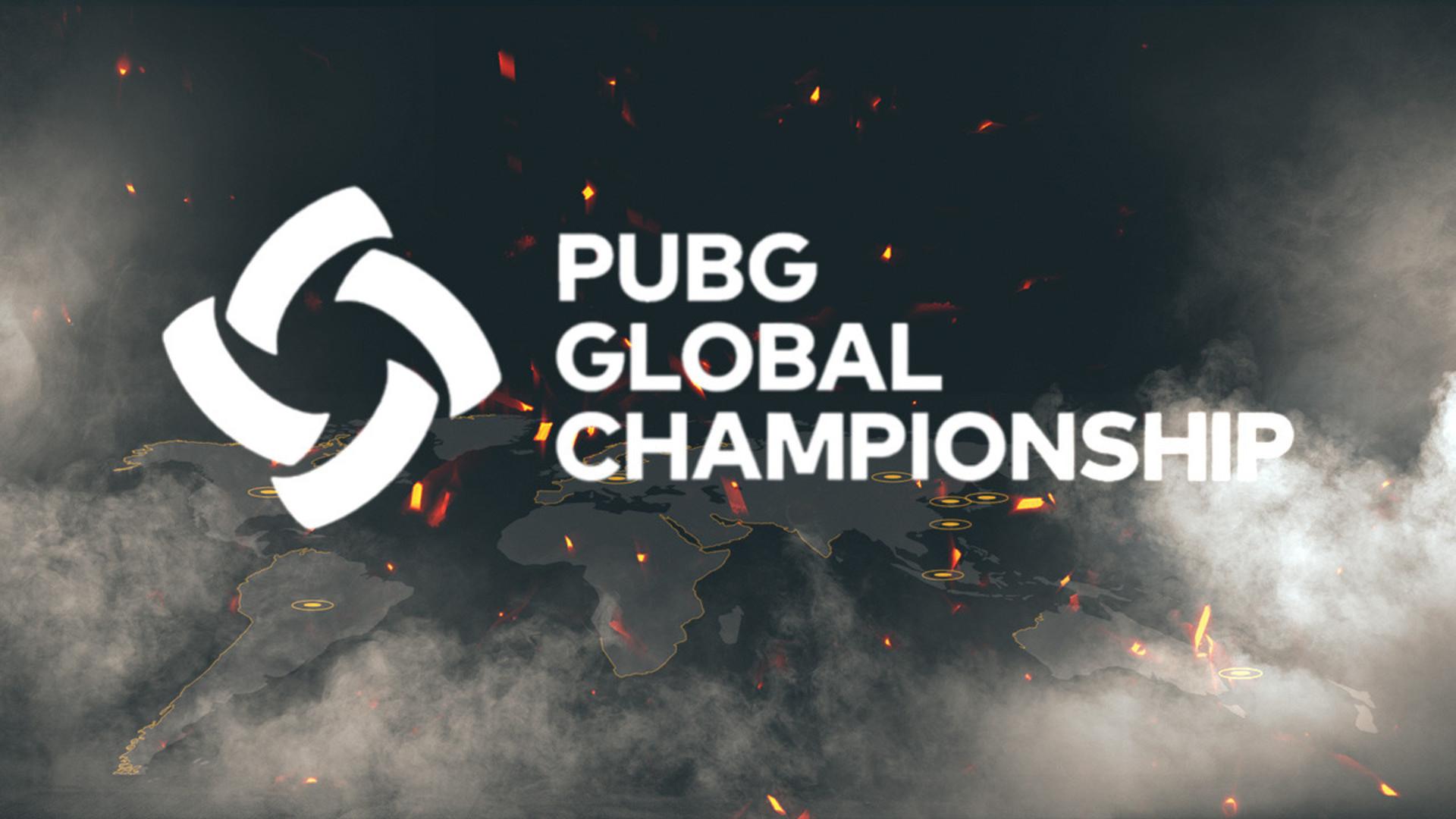 PUBG Esports maakt schema van het Global Championship bekend
