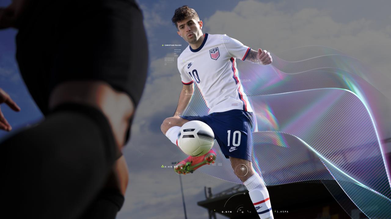 FIFA 22: alle nieuwe gameplay features op een rij