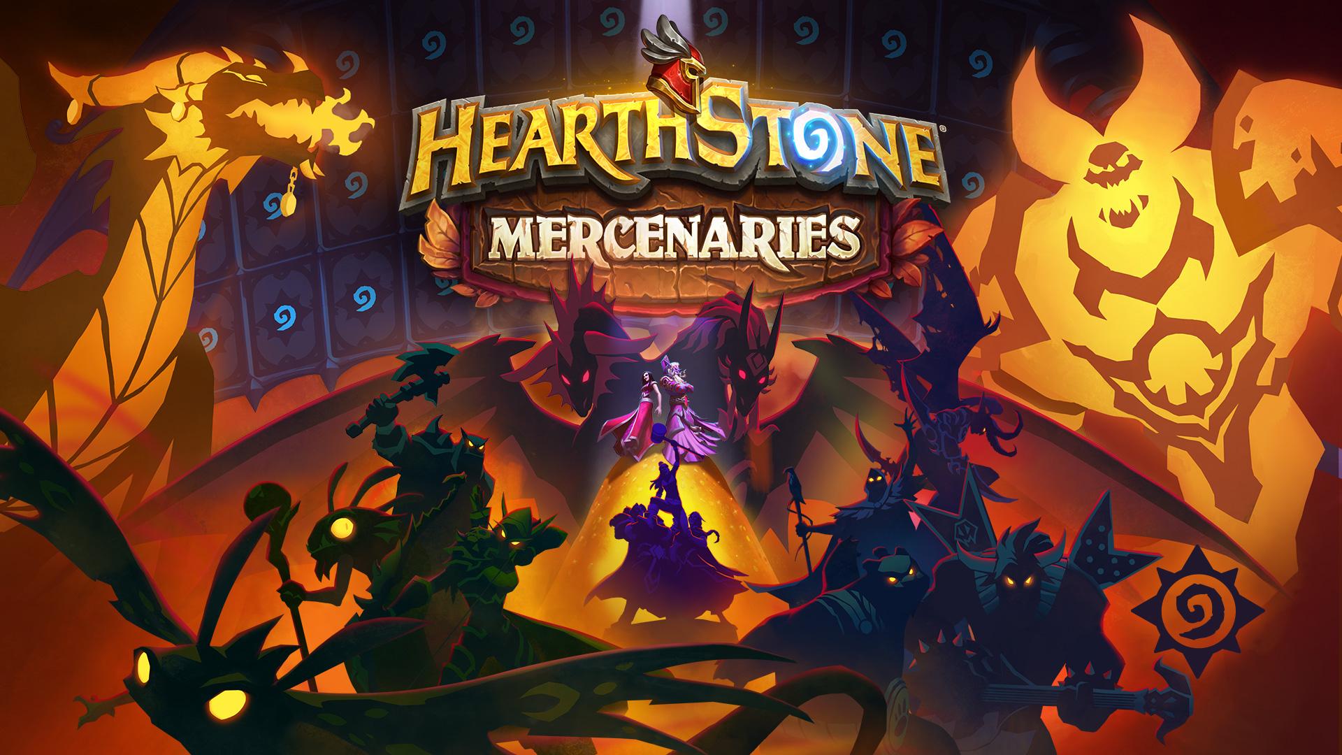 Hearthstone Mercenaries tips & tricks